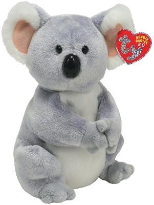 a56ca349391 Amazon.com  TY BB 2.0 Aussie - Koala Bear  Toys   Games