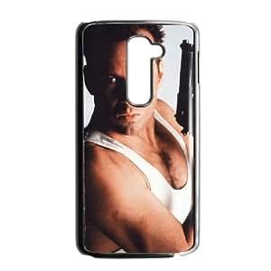 LG G2 Phone Cases Black Die Hard BOK503416