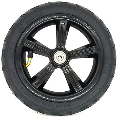 NZNXN Rueda para Scooter eléctrico 8 x 1 1/4 (200 x 45) Neumático ...
