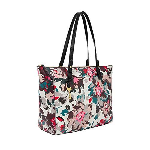 Fossil Women's Rachel Other Tote Handbag, Multicolor