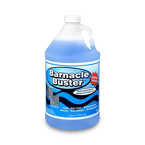 Trac Ecological Barnacle Buster Concentrate (1) Gallon 1206-MG