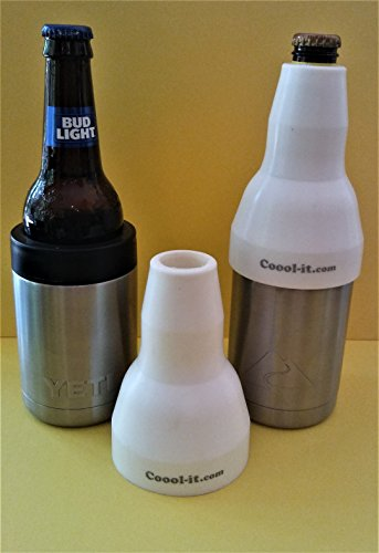 Coool stainless insulator adapter bottles product image