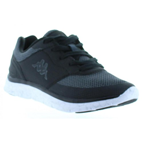 Chaussures de sport pour Femme KAPPA 303N9L0 FANTOM 948 BLACK-SILVER