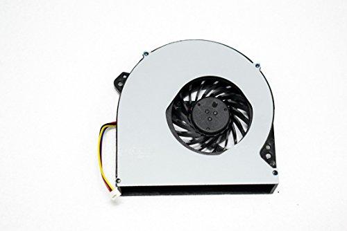 CPU fan Asus G74SX Serie