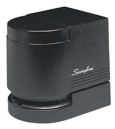 9-3/5'' Electric Stapler, Black ,swingline, S7050201a