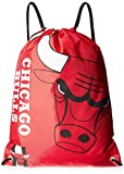 Chicago Bulls NBA Big Logo Drawstring Backpack