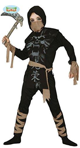 Guirca Childrens Ninja Assassin Costume ~ Toddler ()