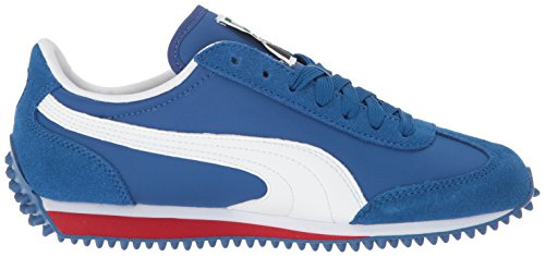 Puma - - Männer Whirlwind Classic Shoes True Blue/puma White