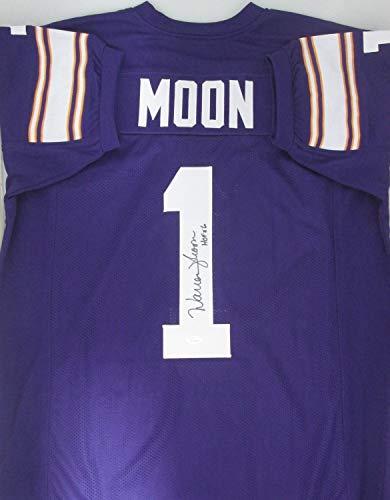 new concept c0f62 905bf Warren Moon Minnesota Vikings Jersey, Vikings Warren Moon ...