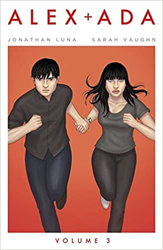 Image result for alex and ada 3