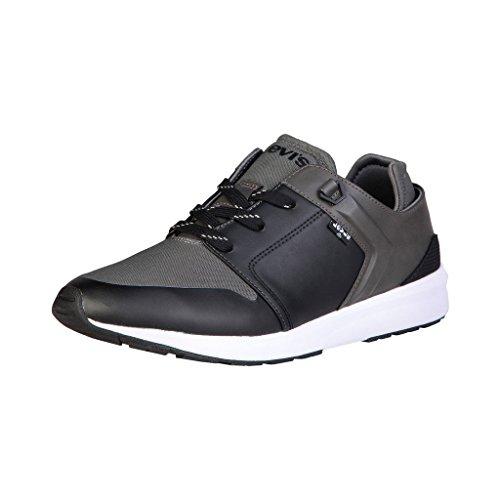 Levis 192 Homme Gris Sneakers 225137 rCwqfpr
