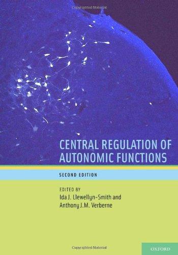 Central Regulation of Autonomic Functions