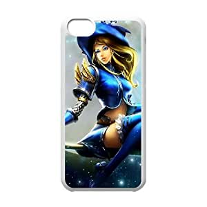 Fairy iPhone 5c Cell Phone Case White FWW