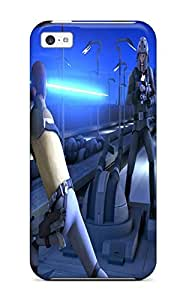 Fashionable IRtcZmG3598UtchS Iphone 5c Case Cover For Star Wars Rebels Protective Case