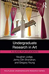 Image of the product Undergraduate Research in that is listed on the catalogue brand of Routledge.