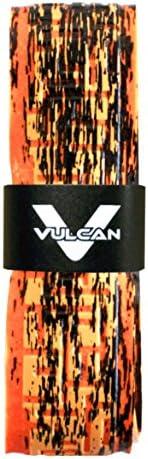 Vulcan 0.50mm Bat Grip/Ember