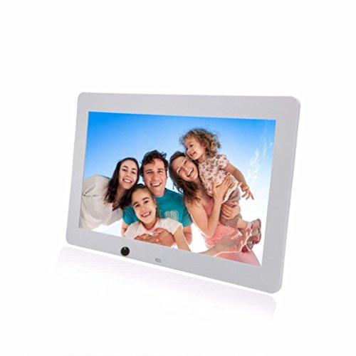 Naladoo 14 Inch High Definition Digital Photo Frame +Moti...