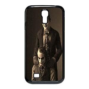Samsung Galaxy S4 I9500 Phone Case Black Batman Joker CML5579499