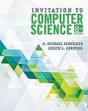 Invitation to Computer Science, Loose-Leaf Version
