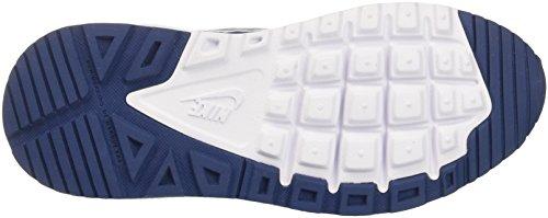 Bambini – Nike Da Command bleuocéan Scarpe blanc Ginnastica Basse Unisex Flex Air Grigio grisloup Max nWWrX1zv