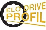 Elora 205501201005 Combination spanner set Form B