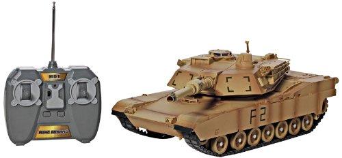 Radio Controlled M1A2 Abrams
