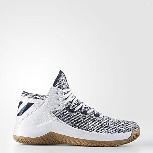 basket adidas adidas basket debout de chaussures de tennis / ea1578