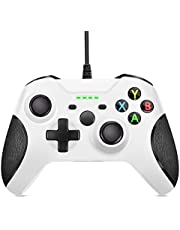 Xbox one wired white