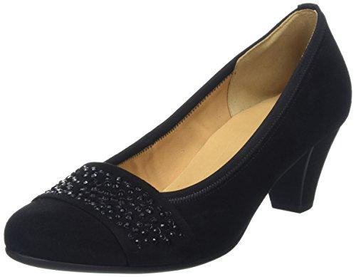 482 Shoes Damen Gabor Geschlossene 55 Pumps RKEAqKY4w