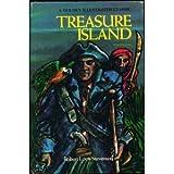Treasure Island, Robert Louis Stevenson, 0307122190