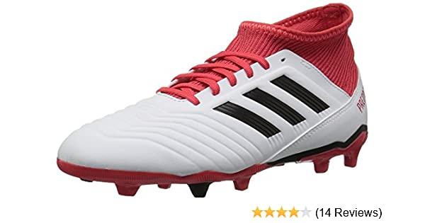 new concept fac72 1af40 Amazon.com  adidas Kids ACE 18.3 FG J Soccer Shoe  Soccer