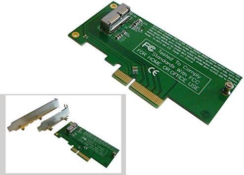 Kalea Informatique - PCIe tarjeta de control para SSD, Mac 2013 ...