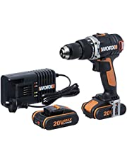 Up to 35% off Select Worx Power Tools. Discount applied in prices displayed.