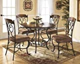 Five Piece Dining Room Table Set