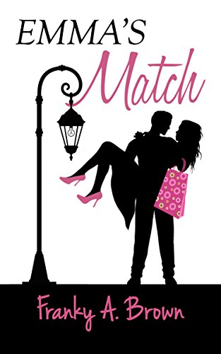 Emma's Match (Austen Inspirations Book 3) by [Brown, Franky A.]