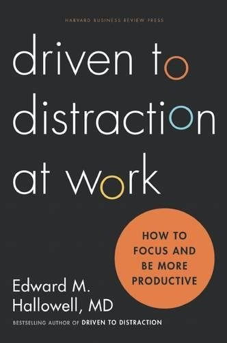 Driven To Distraction - 5