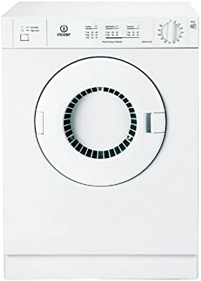 Indesit IS 31 V - Secadora (D, 1.89 kWh, 490 mm, 480 mm, 670 mm ...