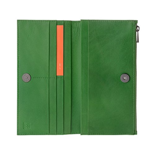 Dudu - Sac porté épaule - Ada - Vert - Femme