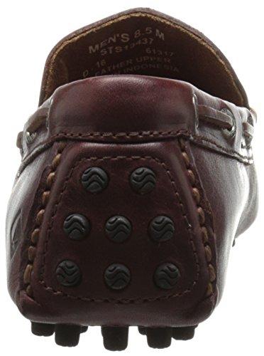 Sperry Top-sider Heren Hamilton Venetiaanse Slip-on Loafer Amaretto