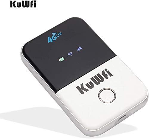 portable 4G LTE Mobile Router