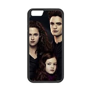 Twilight iPhone 6 4.7 Inch Cell Phone Case Black JU0024240