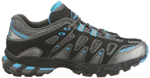Randonnée c3 Adulte 572 181 De Mixte Kangaroos noir Chaussures tr Equire 31561 Noir HaX1BR