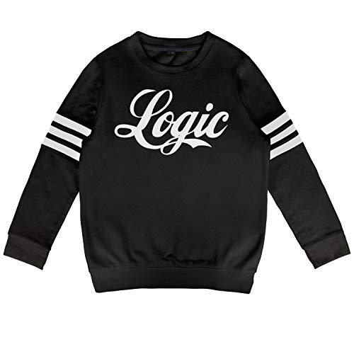 logic under pressure sweater - 7