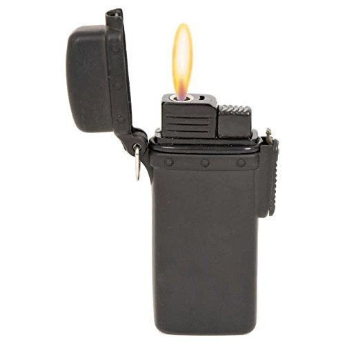 (Solo Storm Lighter)
