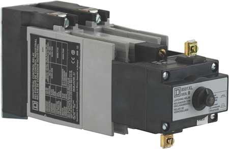 Latching NEMA Control Relay8NO120VAC10A