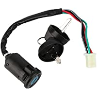 4 Wire Ignition Key Switch 50 90 110 125 cc Fit Chinese...