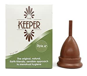 The Keeper Inc., The Keeper Menstrual Cup, Size A