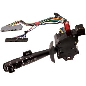 1950 chevy truck headlight switch wiring diagram acdelco headlight switch wiring amazon.com: acdelco d6240c gm original equipment turn ...