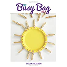 The Busy Bag Book