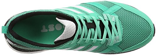 Adidas Herren Adizero Tempo 9 Laufschuhe Grün (vet Groen / Ftwr Wit / Hi-res Groene S18 Vet Groen / Ftwr Wit / Hi-res Green S18)